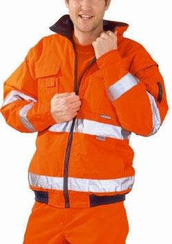 Planam - Warnwetterschutzjacke Uni