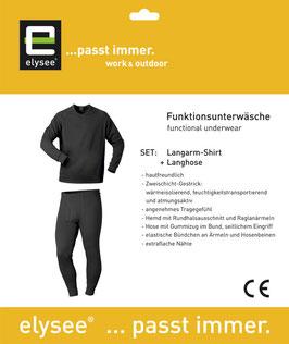 elysee - Funktionsunterwäsche Set
