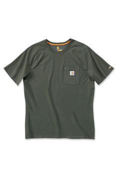 Carhartt - Force® Cotton T-Shirt