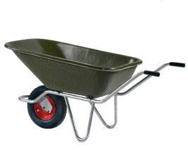 GFK-Schubkarre 160 Liter