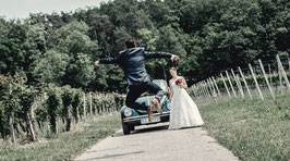 Die Hochzeitsreportage Paket L