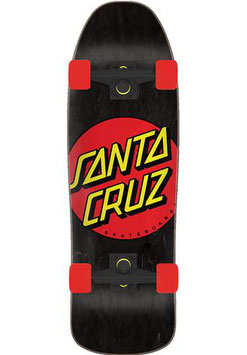 Santa Cruz Classic Dot Cruiser