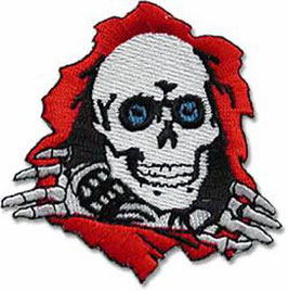Powell Peralta Ripper Patch Large