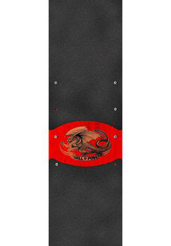 Powell Peralta Oval Dragon Griptape