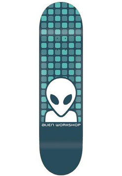 Alien Workshop Matrix