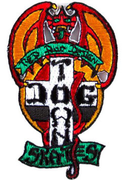 Dogtown Red Dog Patch