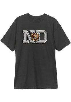 New Deal  Logo Shirt