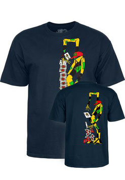 Powell Peralta Barbee Ragdoll Shirt