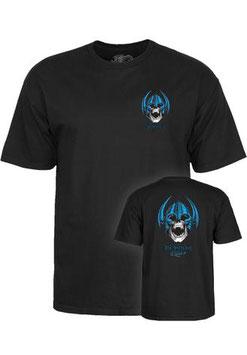 Powell Peralta Welinder Nordic Skull Shirt