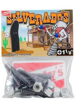 Shortys Silverados 1  1/8 Kreuz