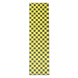 Griptape Yellow Checker