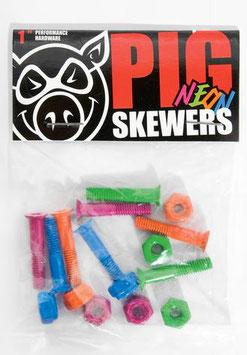 """Pig 1"""" Kreuz"""