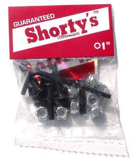 "Shortys 1"" Imbus"