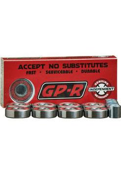 Independent GP-R