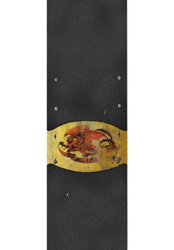 Powell Peralta Oval Dragon 2 Griptape