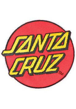 Santa Cruz Dot Patch