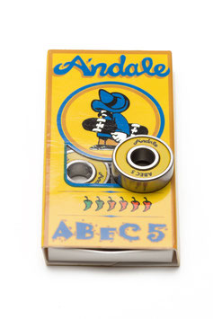 Andale Bearings Abec 5