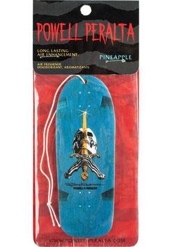 Powell Peralta Air Freshener