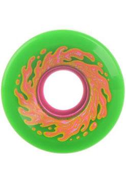 Santa Cruz OG Slime Balls green