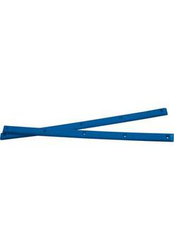 Pig Rails blue