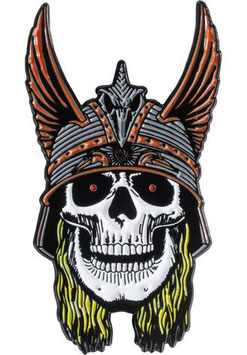Powell Peralta Anderson Label Pin