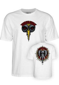 Powell Peralta Vallely Elephant  Shirt