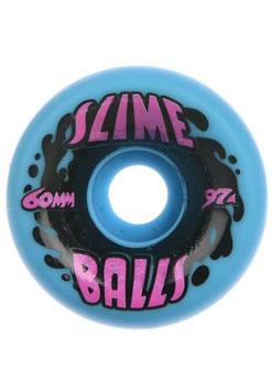 Santa Cruz Slime Balls Splat
