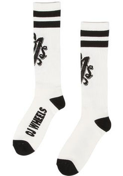 OJ Wheels Straight Razor Socks