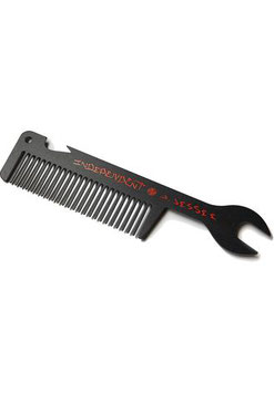 Independent Jason Jessee Man Club Comb