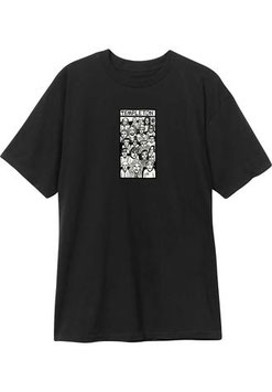 New Deal Ed Crowd Shirt