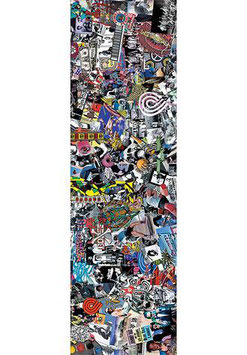 Powell Peralta Collage Griptape