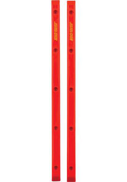 Santa Cruz Slimline Rails red
