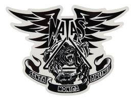 Santa Monic Airlines Natas Panther