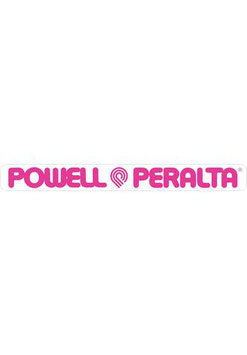 Powell Peralta Strip Sticker