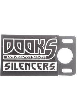 Dooks Universal Silencers