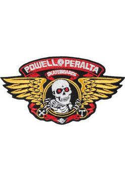 Powell Peralta Winged Ripper Aufnäher