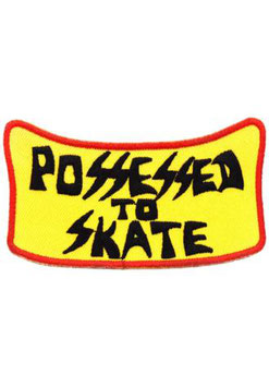 Dogtown Possessed Patch