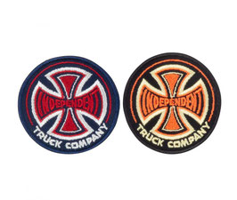 Independent  Patch Set