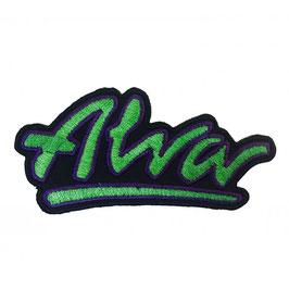 Alva OG Logo Patch