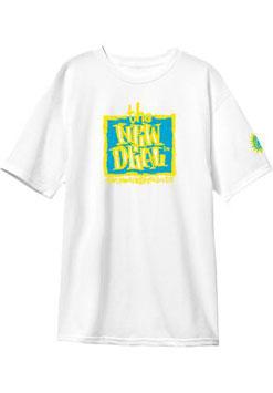 New Deal Napkin Logo Shirt