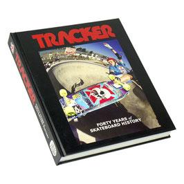 Tracker Trucks 40 Years