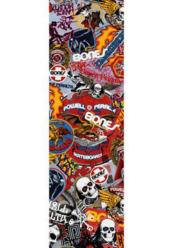 Powell Peralta OG Stickers Griptape