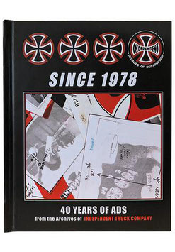 Independent Since 1978 Book