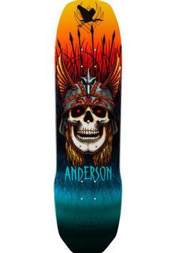 Powell Peralta  Andy Anderson Heron