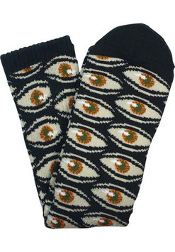 Toy Machine Multi Eye Socks