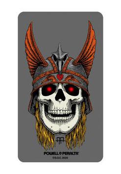 Powell Peralta Anderson Skull Sticker