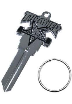 Thrasher SK8 Goat Key