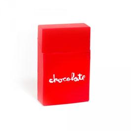 Chocolate Silicon Smoke Case