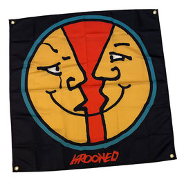 Krooked Moonface Banner