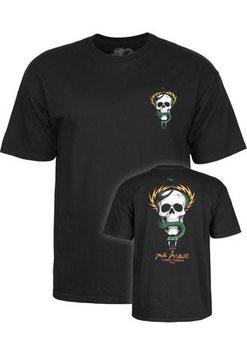 Powell Peralta McGill Skull and Snake Shirt